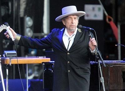 Mayor of Woodville was New Zealand's Bob Dylan