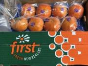 New Zealand Fuyu persimmon filling gap before California season starts