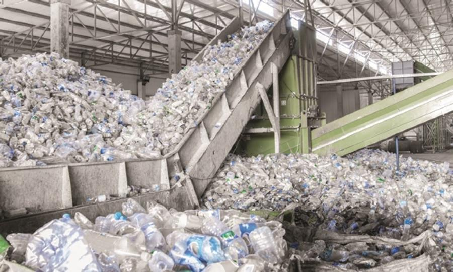 Plastics industry helps designers create easy-to-recycle packaging