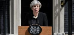 British Prime Minister Calls For International Internet Regulations To Combat Terrorism