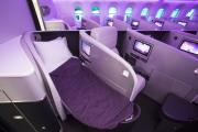 Business class: The high stakes relaunch for Air New Zealand