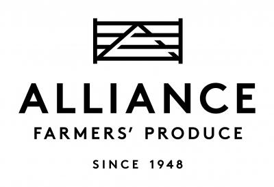 New corporate branding unveiled for Alliance ahead of roadshow