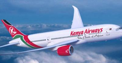Etihad Airways Engineering To Perform Kenya Airways 787 Maintenance
