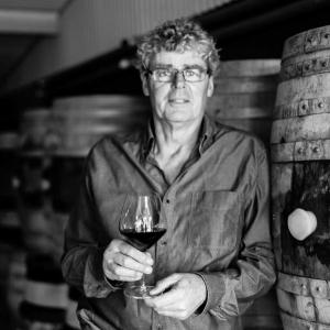 Grant Taylor Owner and Winemaker Valli Wines
