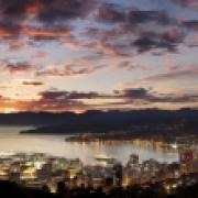 A group of 15 Chinese mayors and vice-mayors is heading to Wellington for talks with NZ counterparts about trade and investment opportunities.