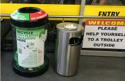 Soft plastics recycling scheme for Nelson