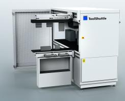 Trumpf News - The tandem version of the TruBend Series 8000