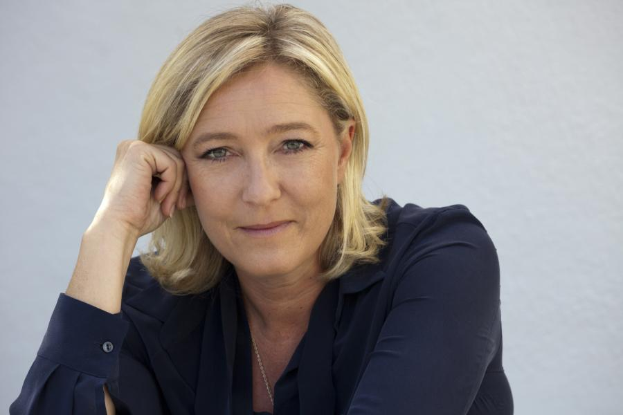 Ministry of Foreign Affairs & Trade Must Now Anticipate a Marine Le Pen Victory in France---Ideological Yearnings Must be Cast Aside in Preparation for Upset