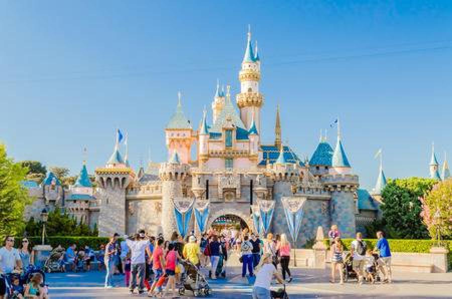 Disneyland with the family from only$1449 per person