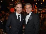 Superstitions Expert Gordon Strong Cites George Clooney and Benedict Cumberbatch as Contemporary Druids Ministering to Resurgent Hollywood-Westminster Mass Hysteria