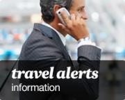 Travel Alert Update: Auckland fuel supply issue