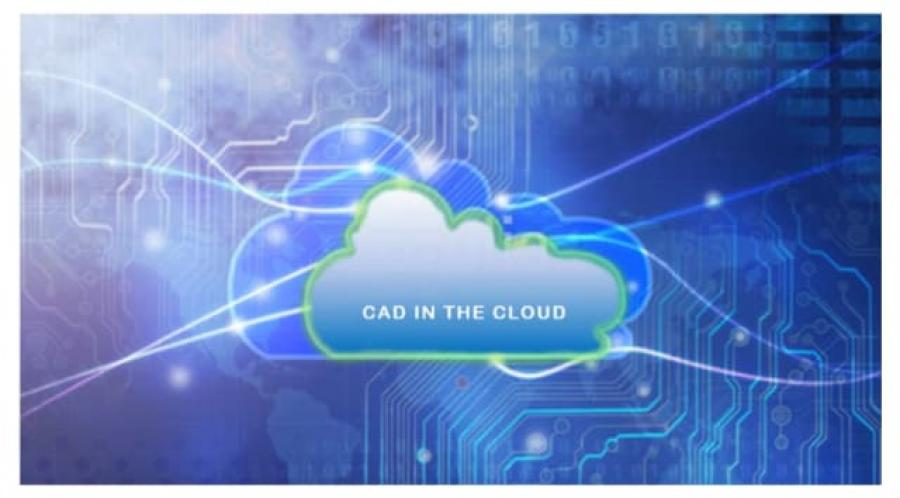 How Do You Feel About CAD Software Moving to the Cloud?