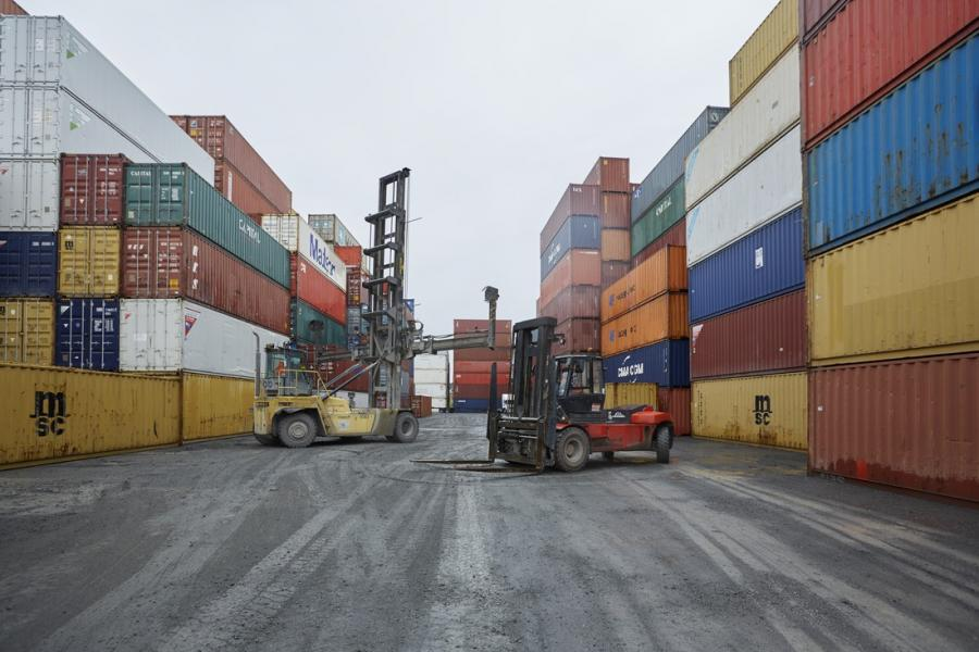 ContainerCo to develop new container depot in Hawke's Bay