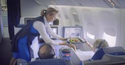KLM to expand 'Anytime For You' personalised in-flight meal service