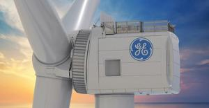 GE Unveils the World's Most Powerful Wind Turbine