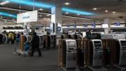 New self-service mobile kiosks enhance check-in experience for passengers at Auckland Airport