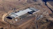 Tesla Gigafactory begins production