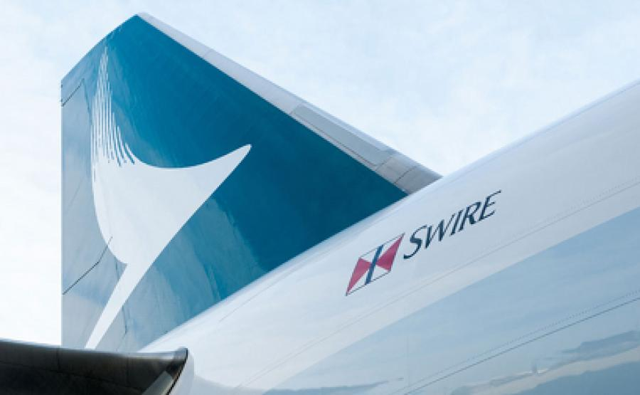 Will Air China take over Cathay to create mega-carrier?