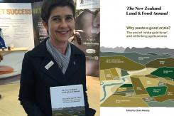 New book looks at state of New Zealand agriculture