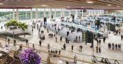 Changi Airport Terminal 4 – how self-service and biometric technology will support a seamless passenger experience