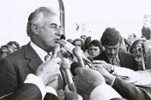 Trump Unimpeachable Because not Federal Official Australia Whitlam Precedent Reveals