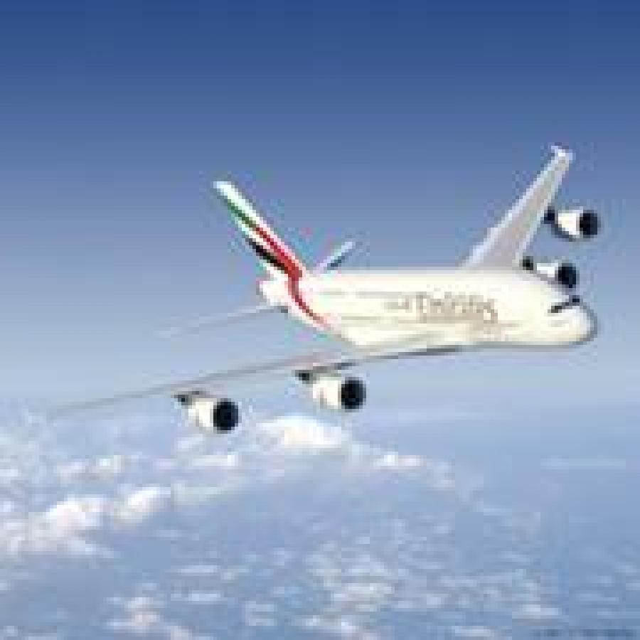 Emirates to launch fourth daily Sydney service