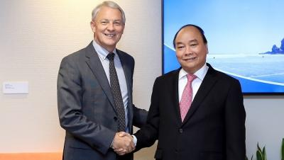 Auckland encouraged to expand cooperation with Vietnam