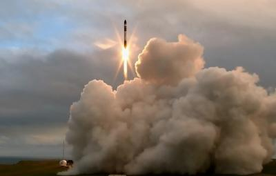 Rocket Lab to Fly Planet and Spire Satellites on Second Test Flight