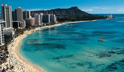 Air New Zealand to fly almost 60,000 extra seats on Honolulu route