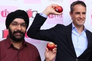 IG International joins hands with Mr Apple