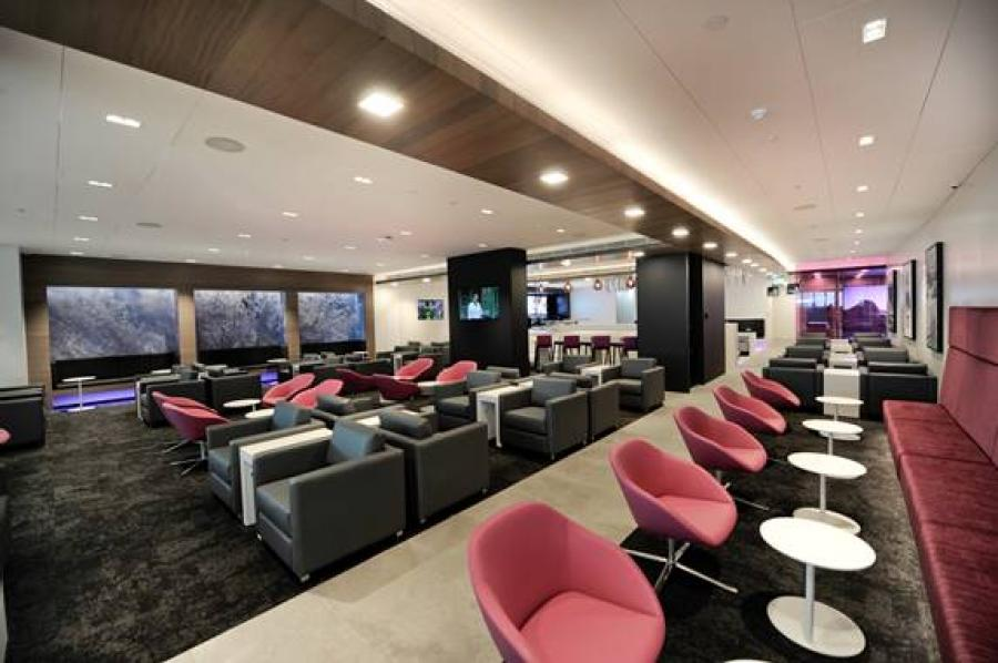 Air New Zealand opens brand new lounge in Perth