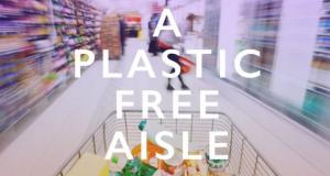 Survey 'reveals 91% support' for plastic packaging free aisles in supermarkets