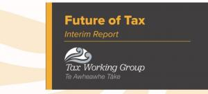 The Tax Working Group's interim report is 188 pages long. Newsroom brings you the bite-sized version. Source: Deloitte