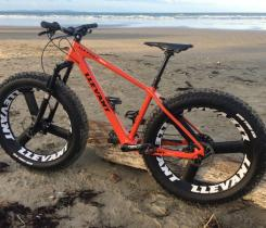 Wren Sports appoints Llevant Carbon Fatbikes as its New Zealand distributor and service center