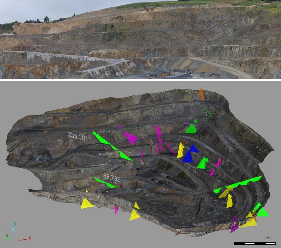 Gaia Engineers Ltd aquire Maptek spatial modelling and geotechnical tools