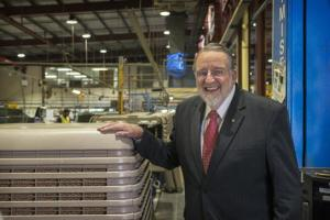 Seely completes massive contract for 50,000 air coolers.