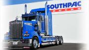 Southpac Trucks Are Kenworth's Australasian  Dealer of The Year For 2017