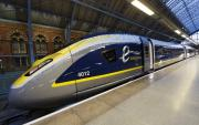Eurostar's first London to Amsterdam train service sparks competition with airlines