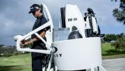 "Golf Cart Jetpack gives new meaning to a ""birdie"""