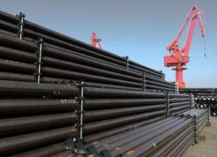 Australian Union Calls for Action on Chinese Steel