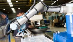 Auckland-based manufacturer automates processes