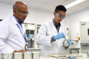 Customer innovation a focus for BASF at new lab facilities