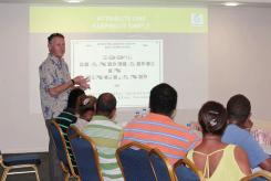 Solomon Islands exporters learn to trade with New Zealand