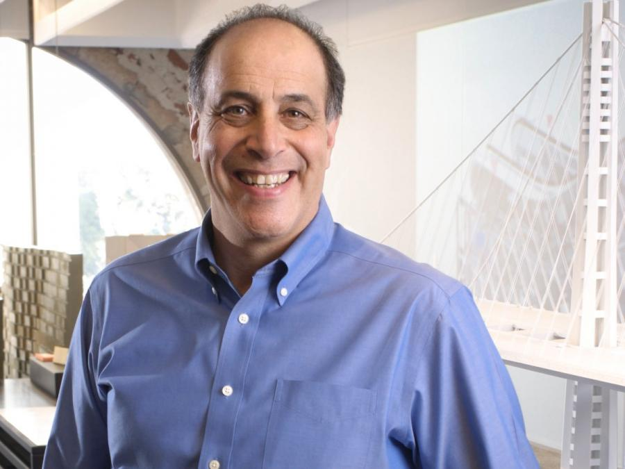 Carl Bass steps down as CEO of Autodesk