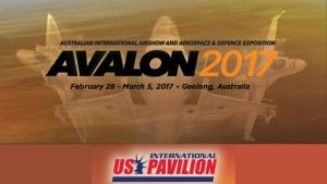 Avalon2017 attracts over 80 US companies