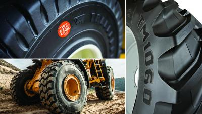 Trelleborg acquires tire distributor in New Zealand