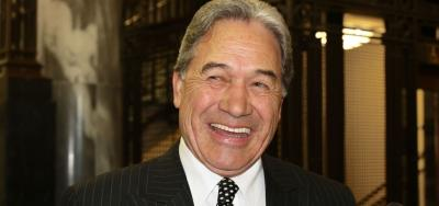 Winston Peters will soon assume the prime ministership as Jacinda Ardern departs for six-weeks of maternity leave.