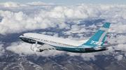 The 737 MAX 7 completed a successful first flight