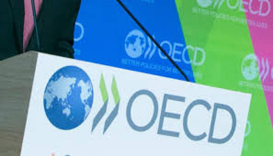 OECD environment report welcomed