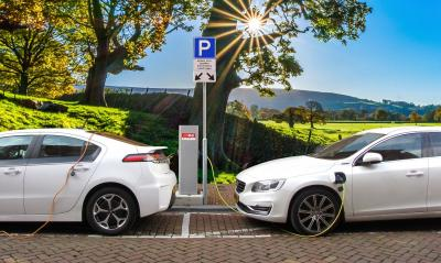 Whangarei leading NZ's charge in the EV world